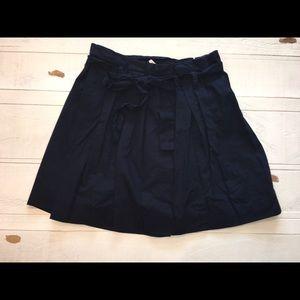 J. Crew Factory Flouncy Mini Skirt